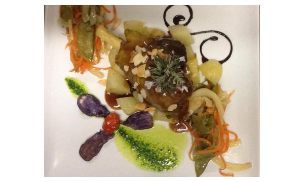 Le Parvis : restaurant à Albi